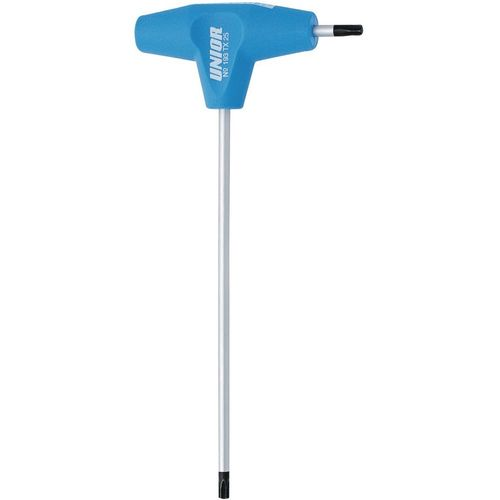 UNIOR  TX profile screwdriver with T-handle - 193TX