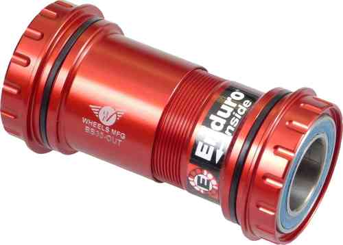 BB30 Outboard Bottom Bracket for 22/24mm Cranks (SRAM)