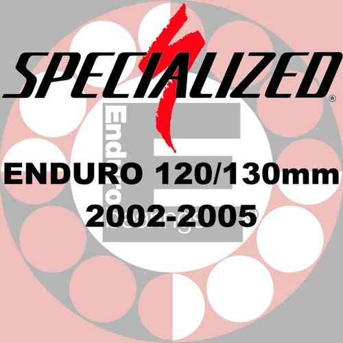 Kit de roulements SPECIALIZED - BK-5580