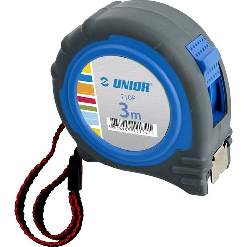 UNIOR 3m Measuring tape - 710P
