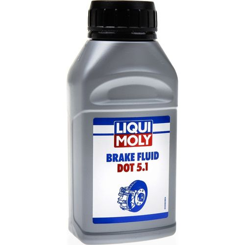 BLEEDKIT Liqui Moly DOT 5.1 250ml