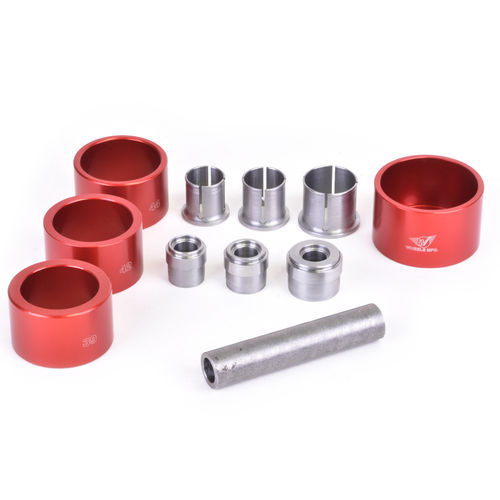 WHEELS MFG Bottom bracket bearing extractor set