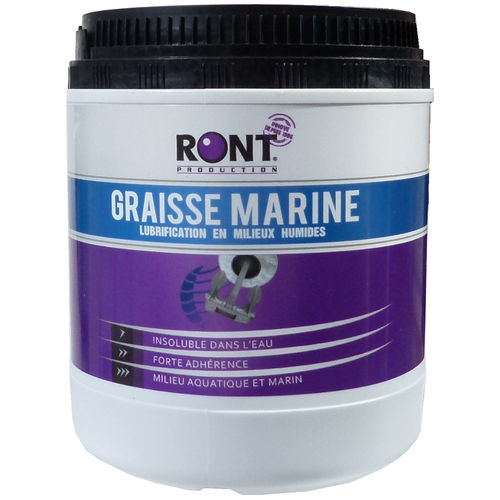 RONT Graisse Marine 750mL