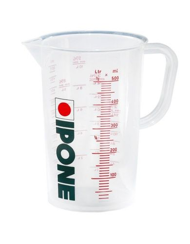 IPONE Measuring Cup 500ml