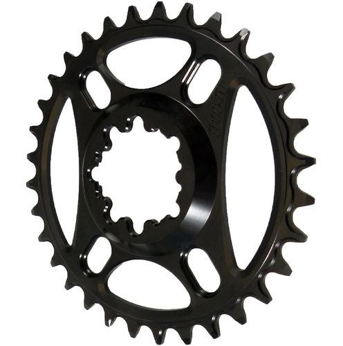 PILO C16 Plateau Spiderless 34 dents compatible SRAM (offset 6mm)