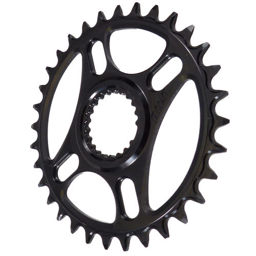 PILO C24 Plateau 36 dents Direct Mount compatible SHIMANO