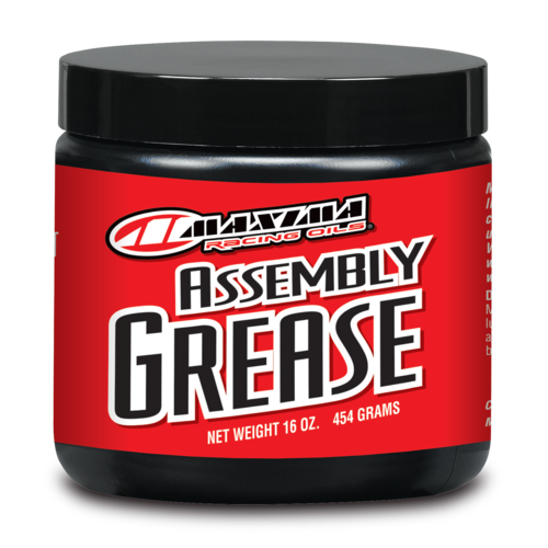 MAXIMA Assembly grease 454g