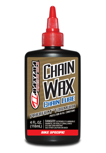 MAXIMA Chain lube WAX 118ml