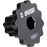 UNIOR Wrench for Shimano plastic bolt - 1609.1