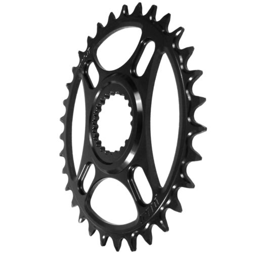PILO C37 Plateau Elliptique 30 dents compatible SHIMANO