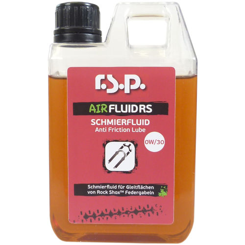 "R.S.P. ""AIRFLUID RS OW/30"" 250ml"