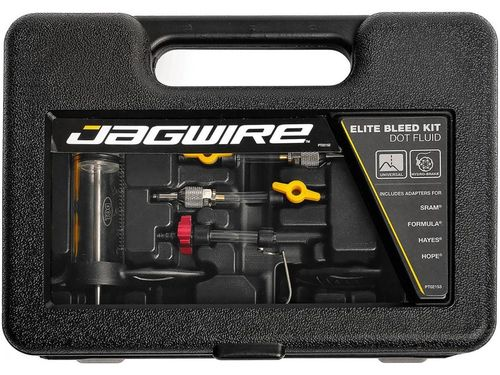 JAGWIRE Kit de Purge Elite - DOT